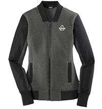 OGIO Ladies Crossbar Jacket Thumbnail