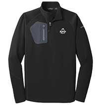 Eddie Bauer 1/2-Zip Fleece Thumbnail