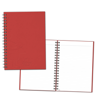 Arby's Meat Stack Notebook Thumbnail