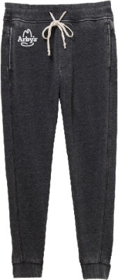 Burnout French Terry Jogger