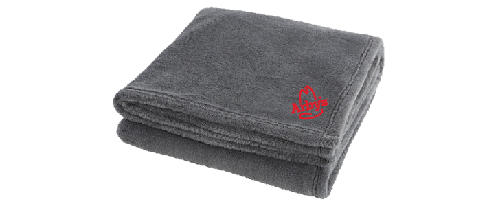 Soft Touch Velura Blanket